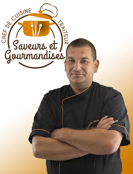 Saveurs & Gourmandises